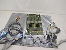 Hp Hewlett Packard Agilent 16750a Logic Analyzer Module 1520