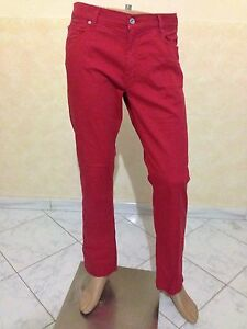Pantalone-ARMATA-DI-MARE-TG-36-UOMO-100-originale-P-458