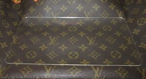 b99e111ff153 Clear Base Shaper Liner that fit the Louis Vuitton Neverfull GM Bag ...