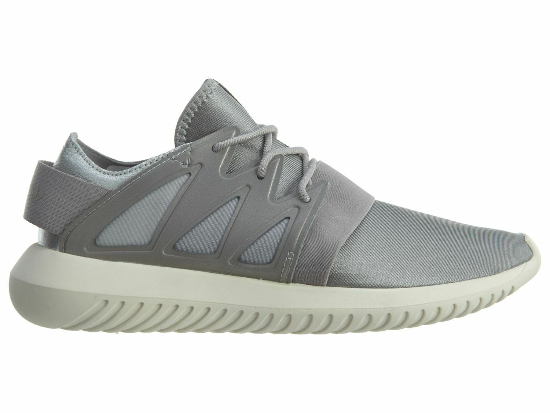 Adidas s75907 donne argento metallico tubolare virale donne s75907 scarpe da ginnastica numero 8 2960ff