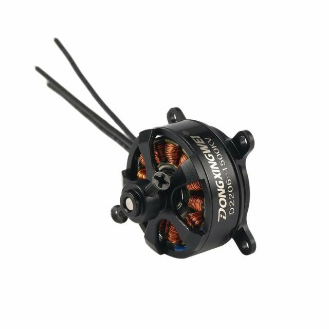 Sunnysky New X2206 KV1500 Brushless Motor For RC Models