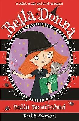 Bella Bewitched (Bella Donna)-ExLibrary