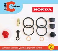 Gl500 Silverwing Gl 500 - Front Brake Caliper Seal Kit 1981 Honda
