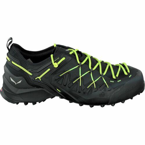 Salewa Herren Bergzeit Wildfire Edge Schuhe Multifunktionsschuhe Trekkingschuhe