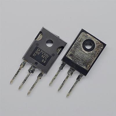5pcs IRG4PC50U G4PC50U TO-247 Integrated Circuit IC