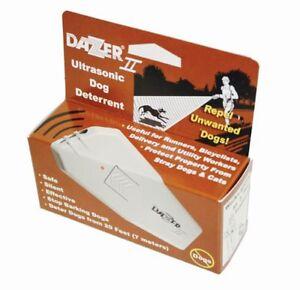 DAZER-II-Ultrasonic-Aggressive-Dog-Deterrent-Repeller-DAZZER