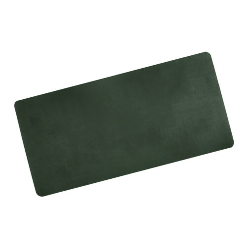 PU Leather Non-Slip Large Mouse Pat /& Computer Game Mouse Mat 90x45cm
