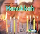 Hanukkah by Nancy Dickmann (Hardback)