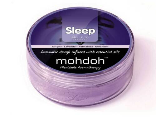 Mohdoh Sleep Mouldable Essential Oil Aromatherapy Dough Helps Ease Insomnia