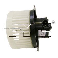 1998-2002 Lincoln Town Car AC Fan Heater Blower Motor TCYC 700031