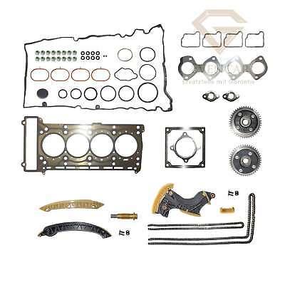 Mercedes m271 Nockenwellenversteller kombopaket a2710500800 et a2710500900 NEUF