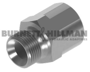 Night & Hillman BSP 5/8 MacHo X BSP 3/4 Adaptador Hembra Fijo00939