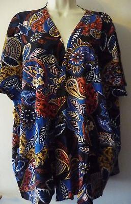 Inteligente Dimensioni: Uk 10 Bnwt Blu Orientale Kimono Da Tg Scegliere Prezzo Consigliato Nuovo Di Zecca £ 14.99-mostra Il Titolo Originale