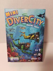BRAND NEW Mini Divercity