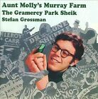 Aunt Molly's Murray Farm/The Gramercy Park Sheik by Stefan Grossman (CD, Apr-2010, Stefan Grossman's Guitar Workshop)