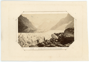 France-Alpes-Mer-de-Glace-vue-du-Montenvert-ca-1880-vintage-albumen-print-vi