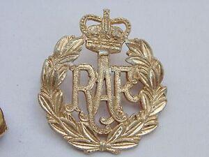 INSIGNE RAF Royal Air Force EUR 5,00   PicClick FR