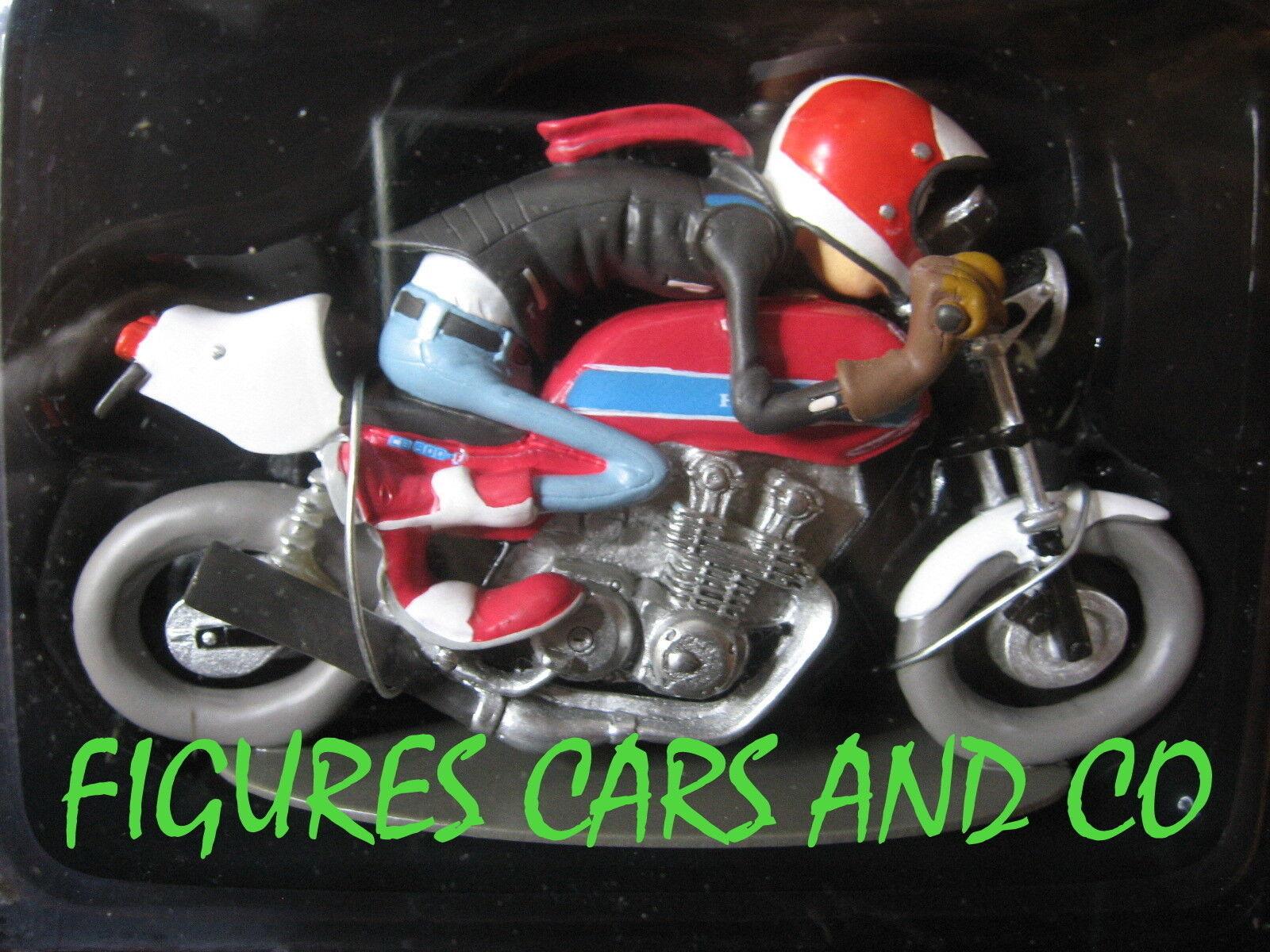 SERIE 2 MOTO JOE BAR TEAM 49 HONDA HONDA HONDA 900 BOL D'OR   KING ROBERTS 8ed1ee