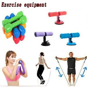 gym yoga equipment workout home fitness exercise lose