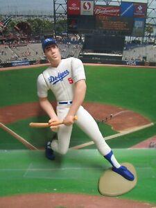 1989  MIKE MARSHALL Starting Lineup Loose Baseball Figure - LOS ANGELES DODGERS
