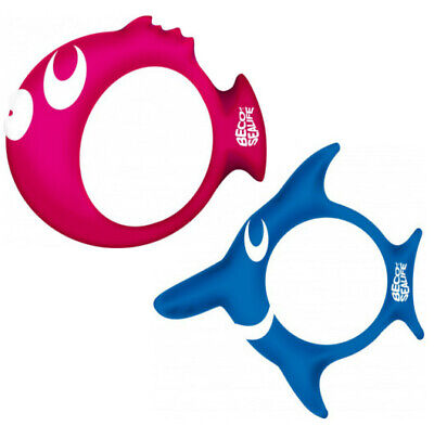 Two Beco Dive Ring Pack