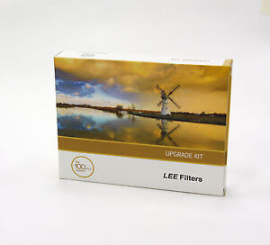 Lee Filters titular de la Fundación Kit Para 100mm nuevo sistema.