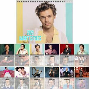 Photos of 2021 One Direction Calendar