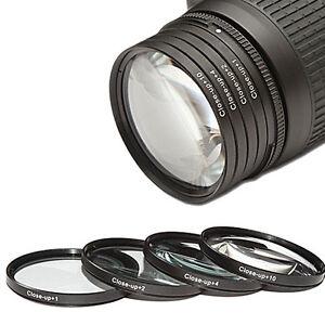 58mm-Nahlinsen-Set-58mm-Makro-Filter-Set-58mm