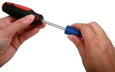 Magnetiser /& De-Magnetiser hacer Destornillador un Pick Up
