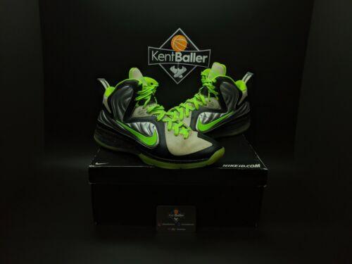 Nike LeBron 9 ID Foamposite Wings UK 11.5 US 12.5 With Box Basketball