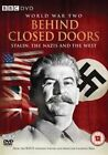 World War II Behind Closed Doors 5051561027680 DVD Region 2