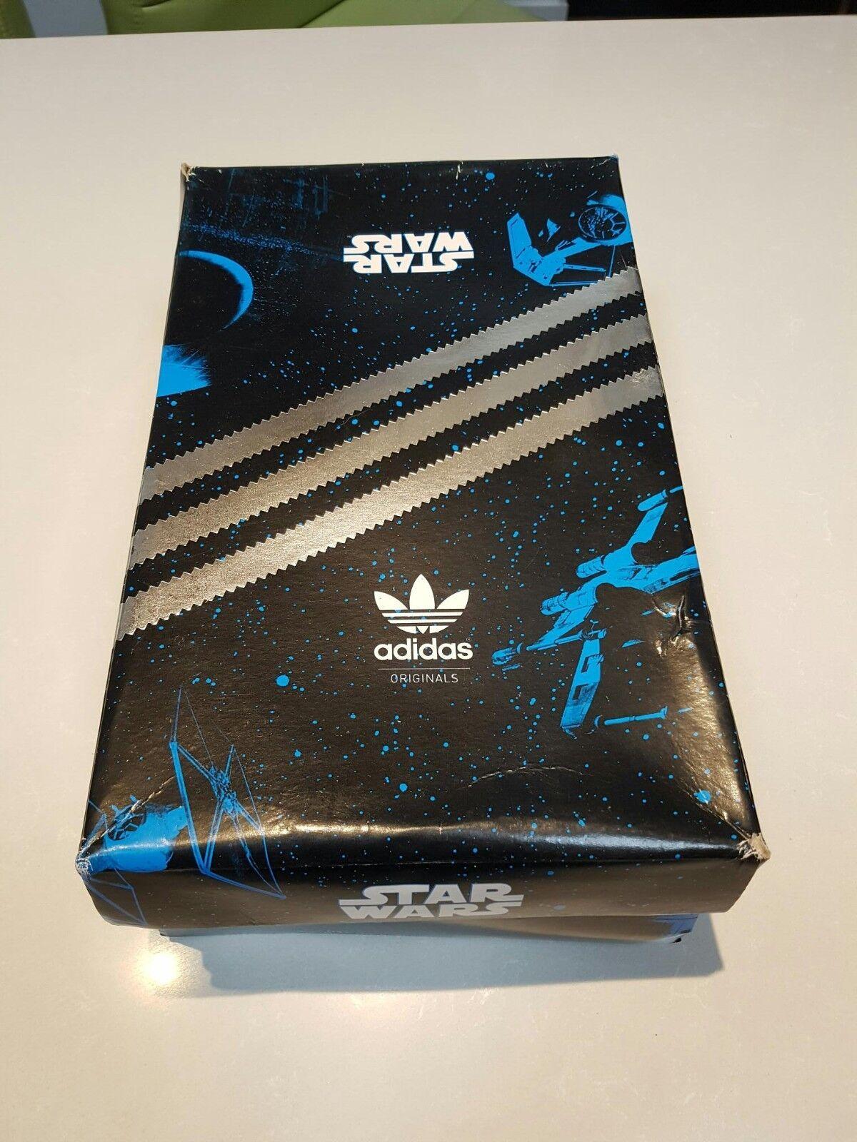 Vere adidas star wars formatori assaltatore, numero 9 con con con il tag 'uck dice | Non così costoso  | Maschio/Ragazze Scarpa  3576c4