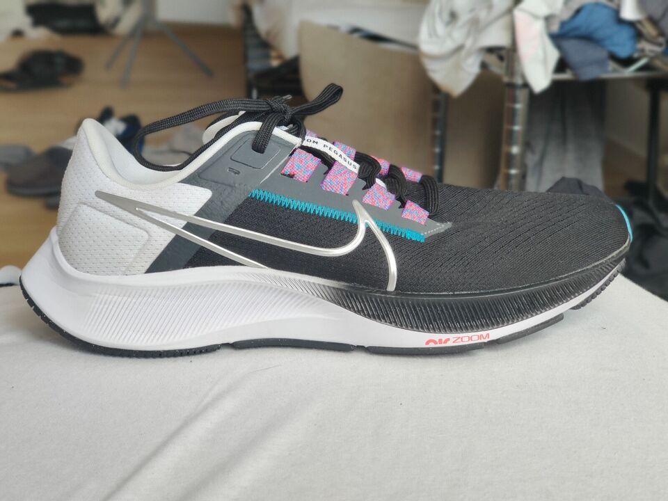 Løbesko, Nike air zoom pegasus 38, Nike air zoom pegasus 38