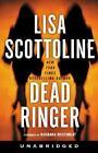Dead Ringer by Lisa Scottoline (2003, Cassette, Unabridged)