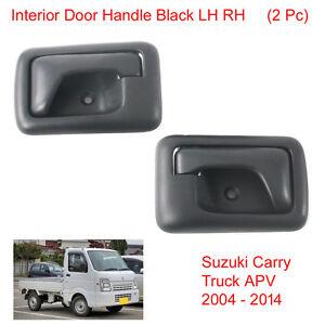 SUZUKI APV CARRY EVERY OUTER  DOOR HANDLE LH//RH