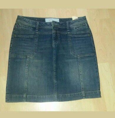 S.oliver Jeans Rock Gr. 40 Attraktives Aussehen