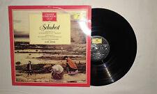 "Schubert–Sinfonia N.4 ""Tragica,Sinfonia N.8 - Disco 33 Giri LP OLANDA 1986"