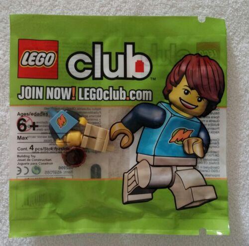 LEGO® 852996 Club Max Promo Figur Polybag  Neu /& OVP selten  new sealed  4597085