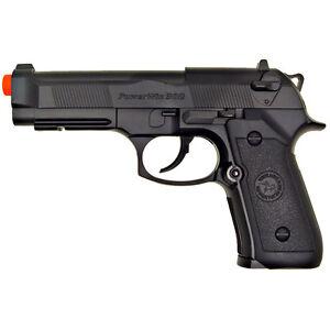 Details about 500 FPS NEW WG AIRSOFT M9 BERETTA RIS GAS CO2 HAND GUN PISTOL  w/ 6mm BB BBs