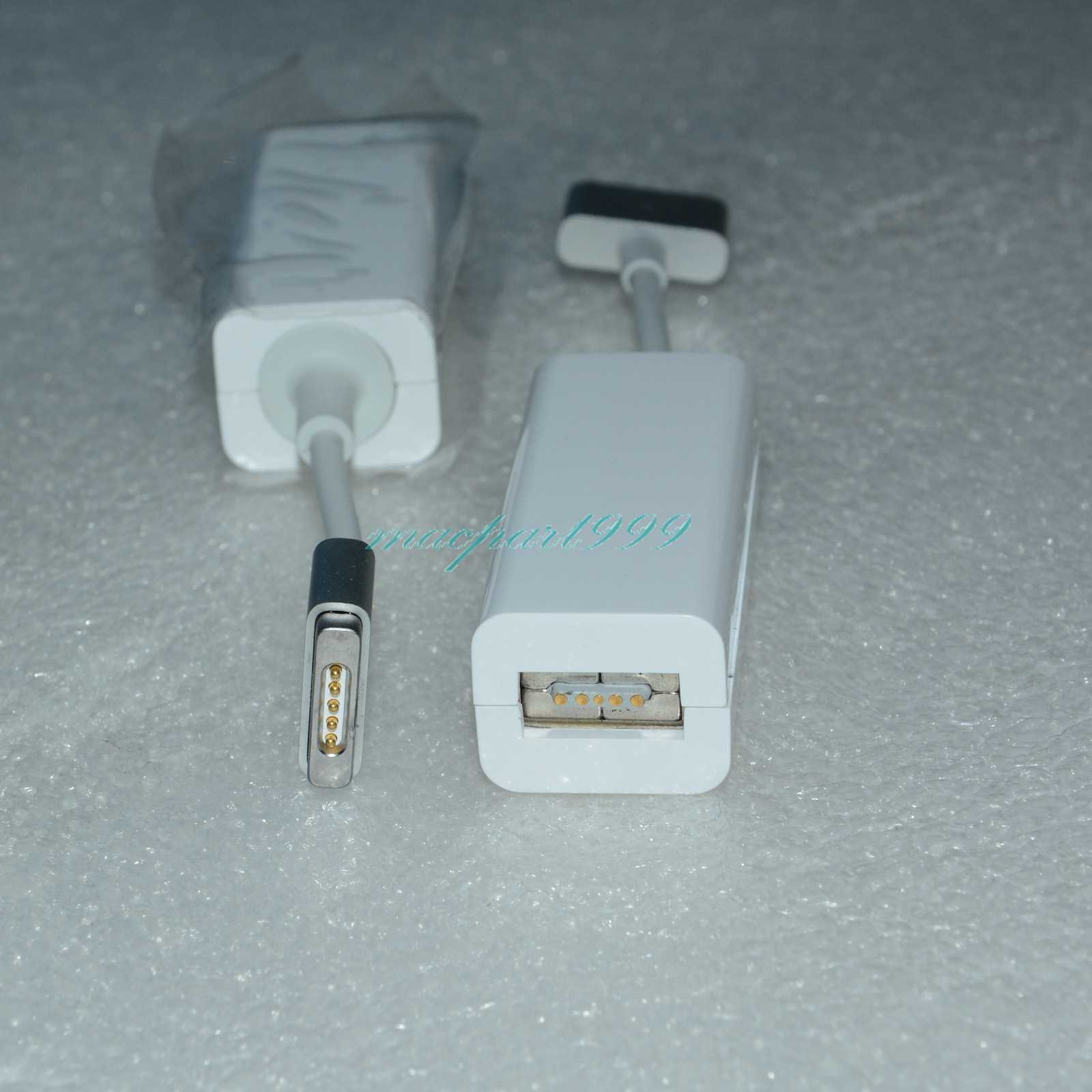 New Magsafe1 To Magsafe2 Converter For Apple Macbook 45w