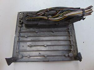 Engine-Control-Unit-ECU-4S61-12A650-KB-S118763006B-9ANB-J38AC-FORD