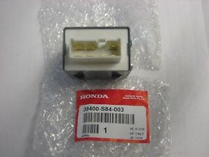 Image Is Loading 39400 S84 003 Acura 01 03 Cl 99
