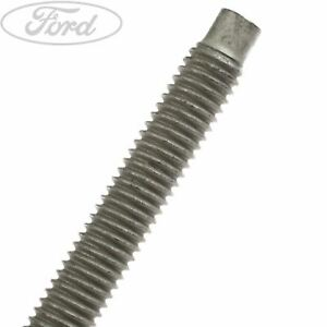 Genuine Ford Fuel Injectors And Pipes Bolt x5 1673999