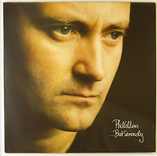 """12"""" LP - Phil Collins - ...But Seriously - B2076 - washed & cleaned"""