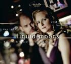 Liquid Moods-Werke für Klavier von Duo imPuls (2014)