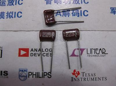 10x  2.7KΩ Susumu Noninductive Resistor  2K7 2700Ω  5mm