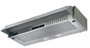 Faber-Cappa-Cucina-Aspirante-Incasso-Sottopensile-90-cm-NO-frontalino-LG-A90-LED