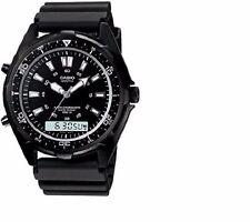 Casio Marine Gear Diver's Watch AMW320B-1AVCF NEW