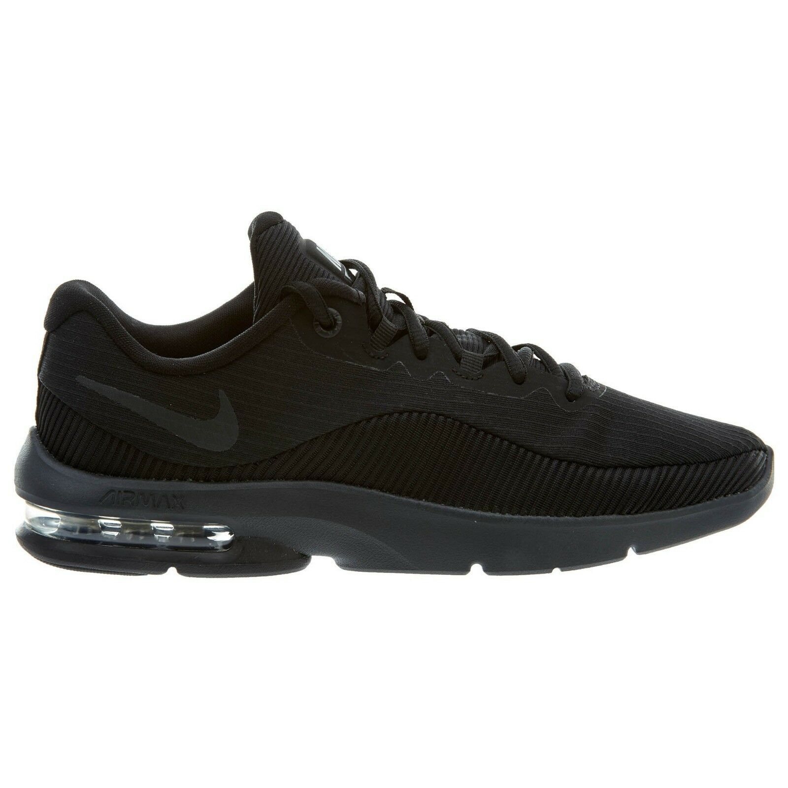 Nike Men's AIR MAX ADVANTAGE 2 Running shoes Black Anthracite AA7396-002 c