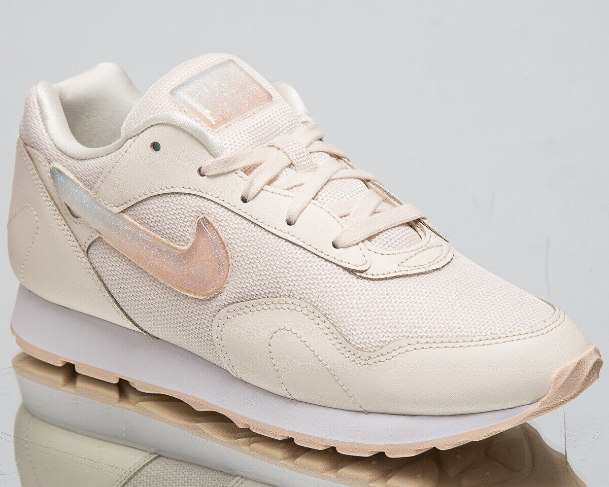 Nike Outburst Premium Women's New Pale Ivory Casual Lifestyle shoes AQ0086-100